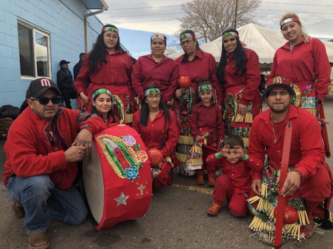 Una tradición que vino desde Durango