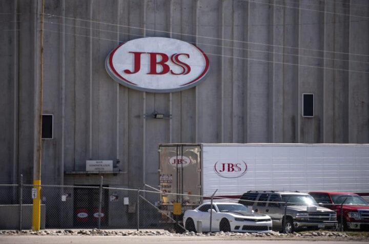 reapertura de planta de JBS