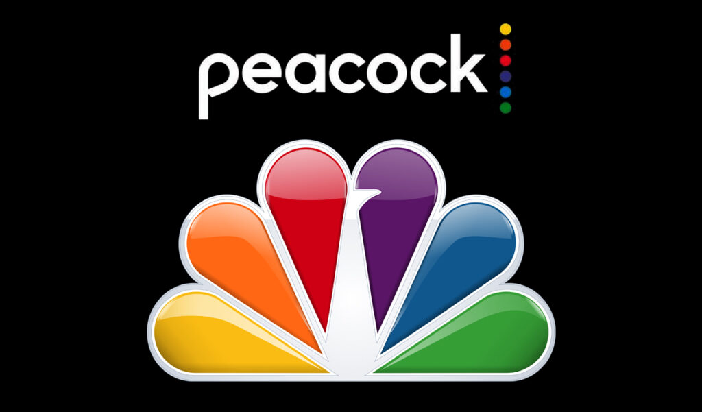 Peacock sale a competir