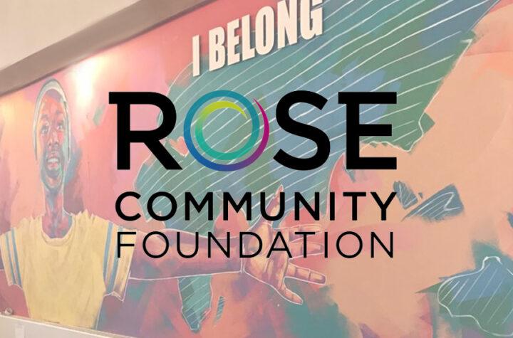 Rose Community Foundation COVID-19