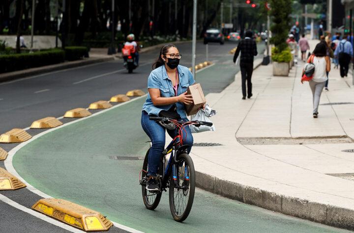 Capital mexicana prepara reapertura