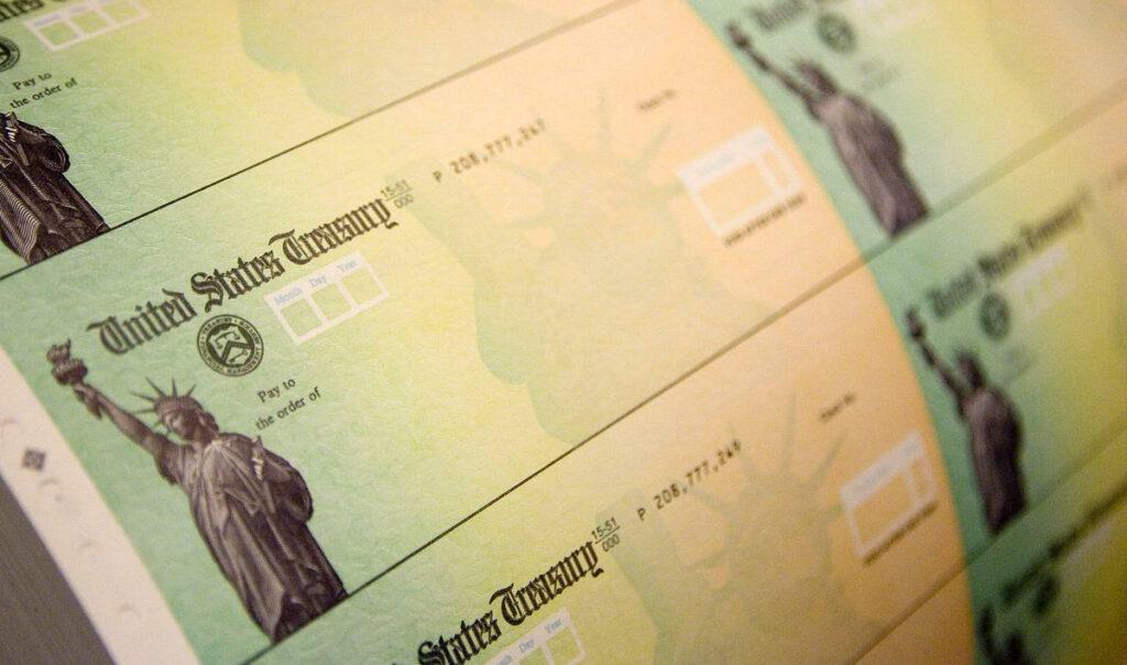 cheque impacto económico reducido