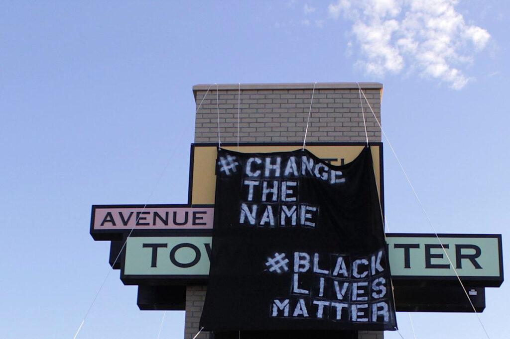 Vecindario de Stapleton cambiará de nombre