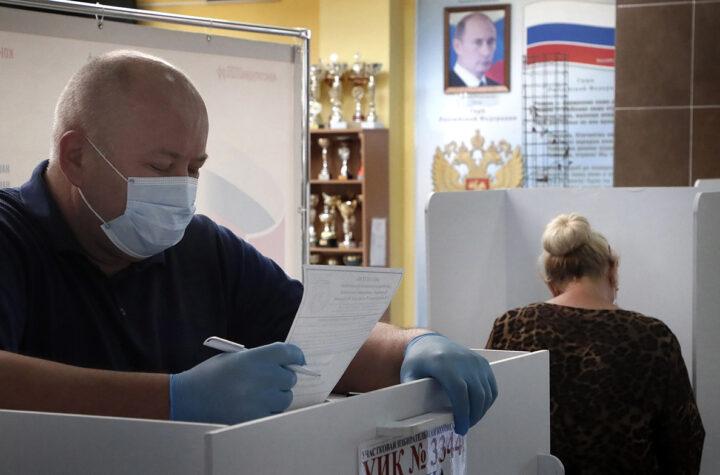Putin asegura el poder hasta el 2036