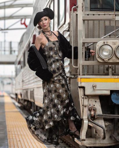 Latin Fashion Week Colorado