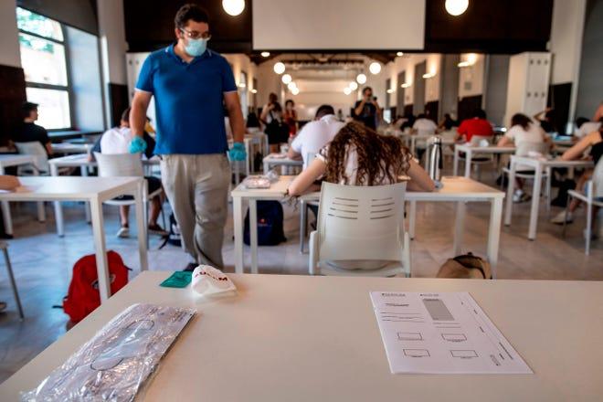 reapertura de universidades generó 3.000 nuevos casos