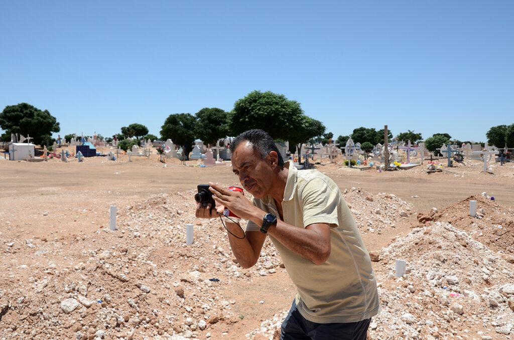 Julián Cardona la conciencia de Juárez