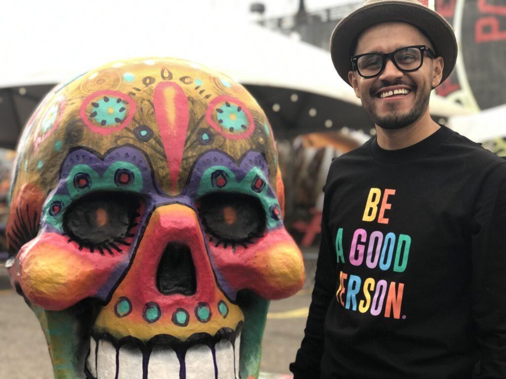 Habla el artista Armando Silva