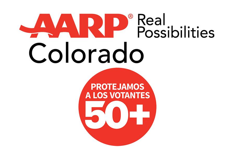 AARP invita a votar con seguridad