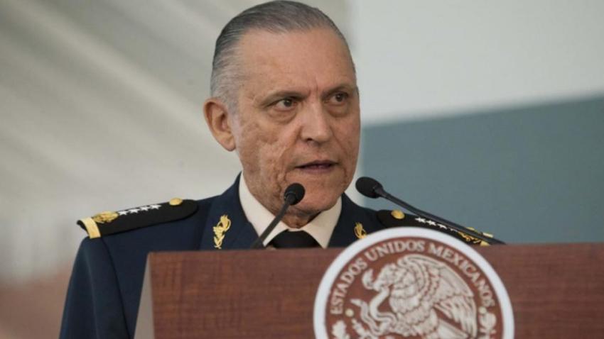 EEUU acusa de narcotráfico a ministro