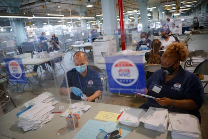 Cifra de votantes en Colorado ya supera el millón quinientos mil