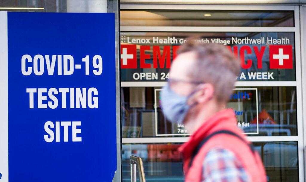 Health Officials Issue Stricter Restricciones en Colorado por aumento del COVID-19