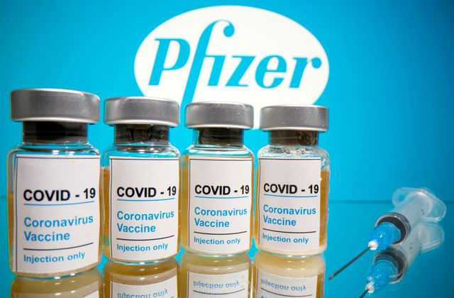 Elevan efectividad de la vacuna