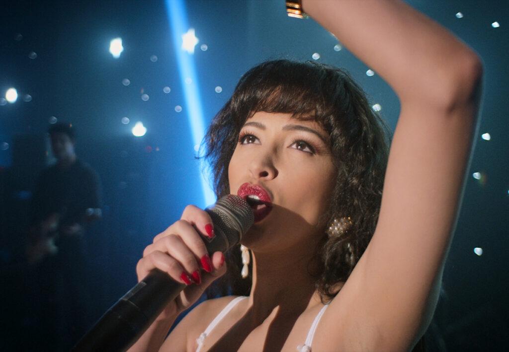 Presentan nueva serie sobre Selena