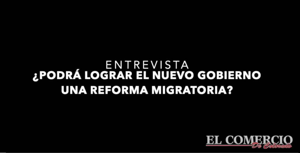 ¿Podrá lograr el nuevo gobierno una reforma migratoria?