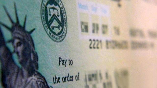 $ 375 aid check Colorado entregará cheque de ayuda