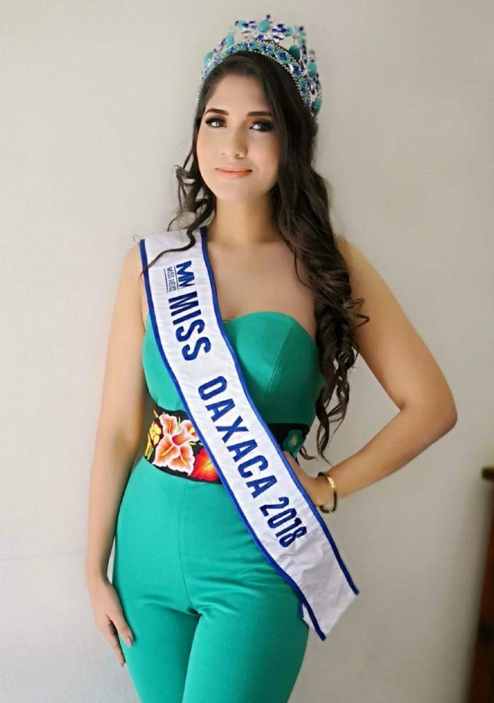 Detenida Miss Oaxaca 2018 por integrar banda de secuestradores