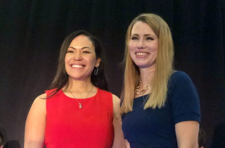 Eligen dos mujeres para presidir partido Republicano en Colorado
