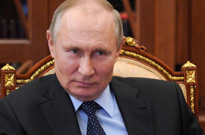 Putin quiere gobernar hasta 2036