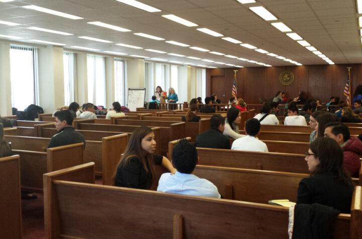 Colorado will have fund for free defense in immigration court Colorado tendrá fondo para la defensa gratuita en corte de inmigración