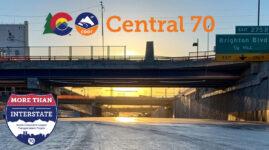 Conozca por dentro el Proyecto Central 70