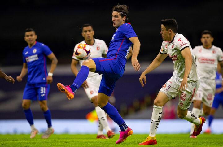 ¿Cuáles son sus favoritos para final del Clausura 2021? Cruz Azul América Puebla y Monterrey