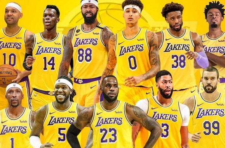 La hora de la verdad: Los playoffs de la NBA