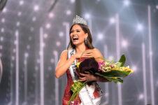 Miss Universo combatirá violencia contra la mujer