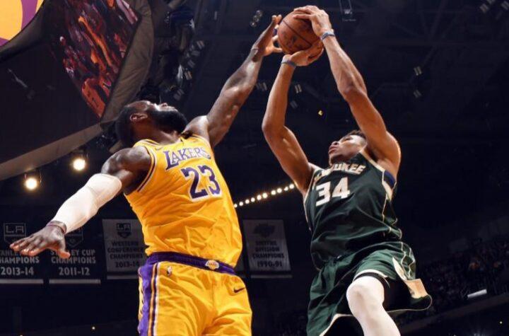 Los Ángeles Lakers jugarán el repechaje en la NBA 2021