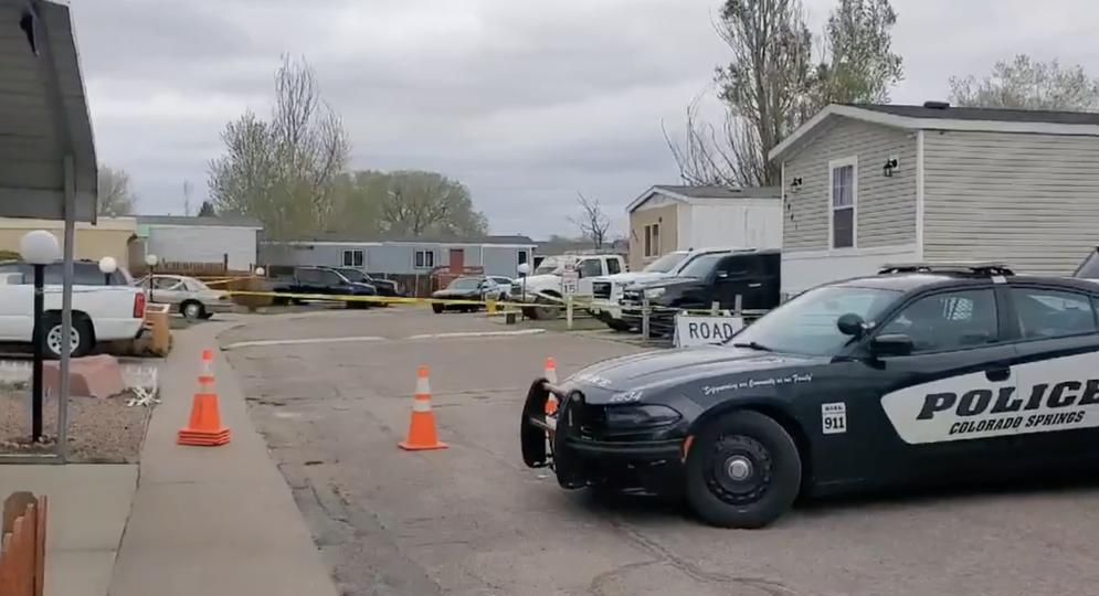 Dos familias hispanas enlutadas por tragedia en Colorado Spring