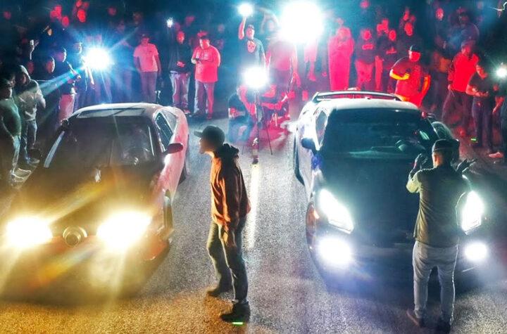 Colorado Cops Fight Street Races Policías de Colorado combaten carreras callejeras
