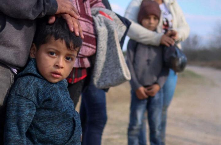 Ciertos centroamericanos podrán presentar peticiones para traer a sus hijos a EEUU