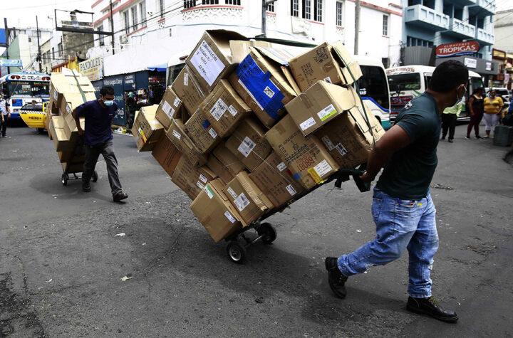 El Salvador usará el bitcóin como medio de pago
