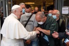 El papa incluye pederastia en Código de Derecho Canónico