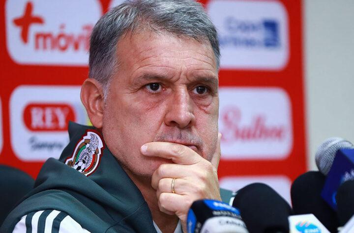 """Los errores del """"Tata"""" en la Final de la Liga de Naciones"""