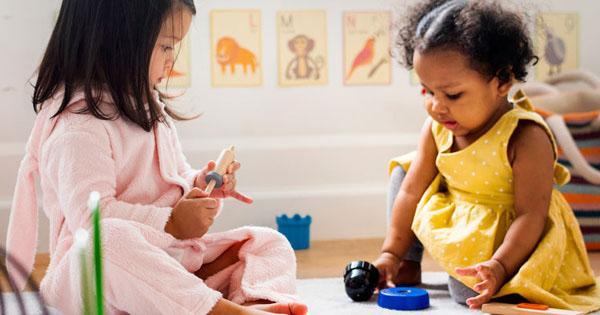 Pfizer pedirán autorización para vacunar a menores a partir de 2 años