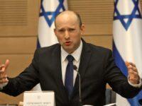 Benet, nuevo primer ministro de Israel
