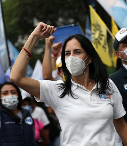 La narcopolítica muestra su poder con una violencia inusitada