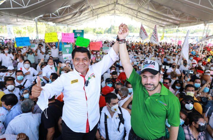México cierra su campaña más violenta y aguarda los comicios del domingo