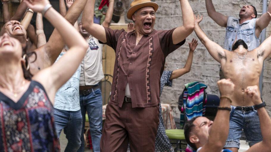 """""""In The Heights"""", una inyección de energía para la comunidad hispana"""