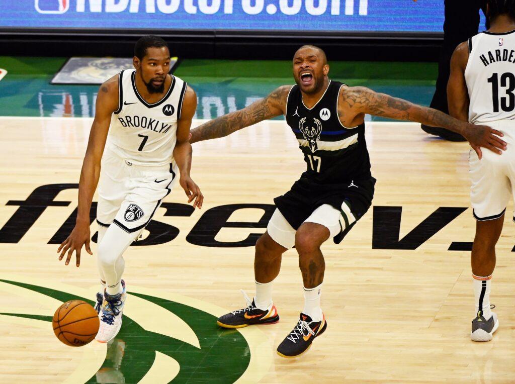 Los Milwaukee Bucks empataron la serie y forzaron el séptimo partido