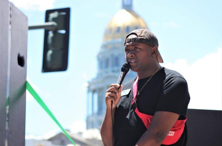 Llegan a 63 los alegatos contra Tay Anderson por agresión sexual contra menores