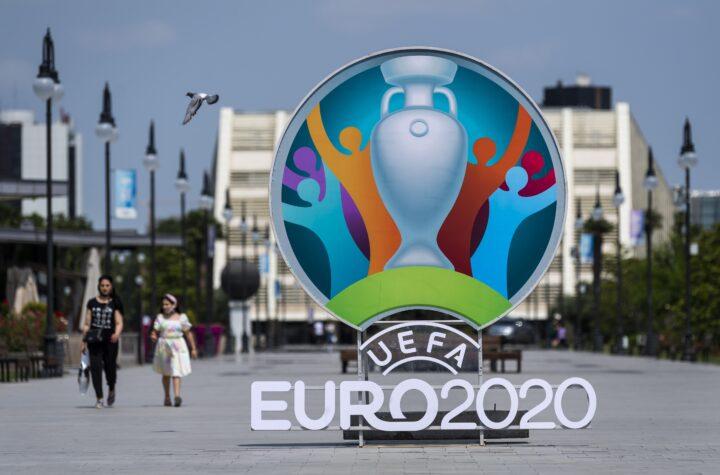Comienza la Eurocopa