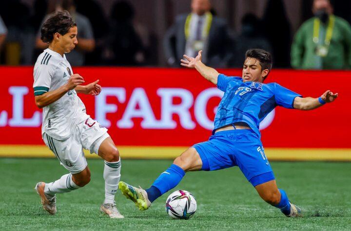 México y Honduras empatan en amistoso en Atlanta
