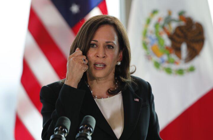 México y EEUU inician una nueva era tras visita de Kamala Harris