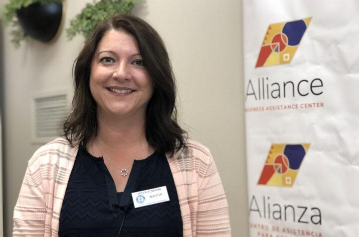Abre Alianza, centro de asistencia para negocios