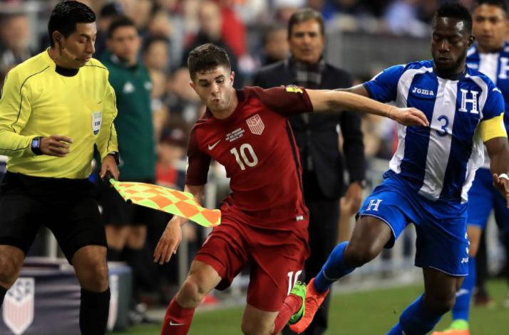 Estados Unidos y Honduras abren las semifinales de CNL
