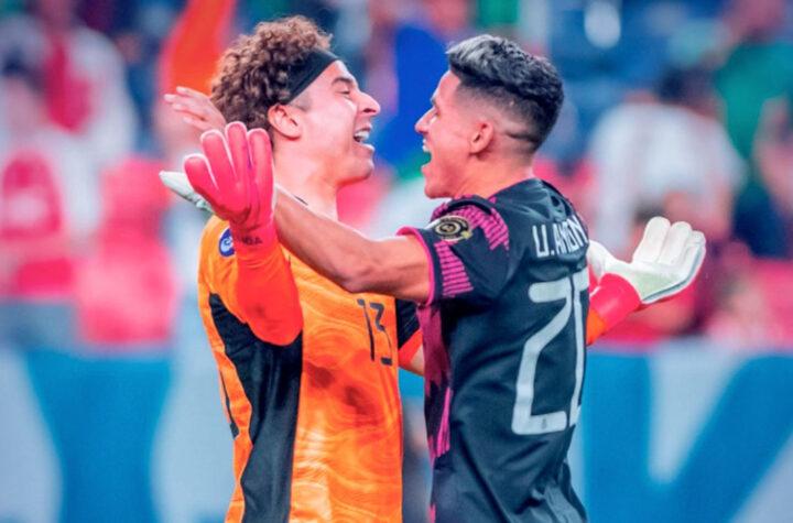 México de penaltis vence a Costa Rica