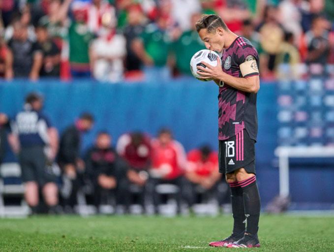 Estados Unidos gana la primera edición de la Liga de Naciones de la Concacaf