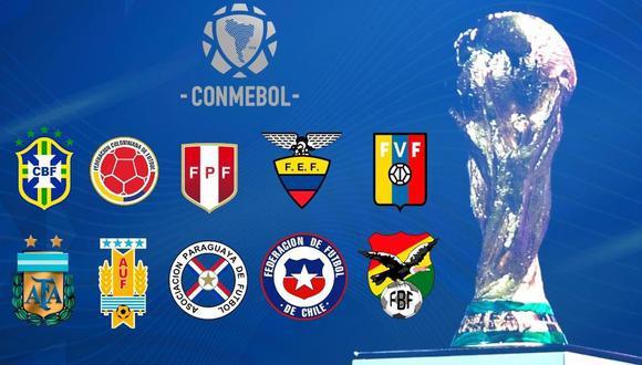 ¿Qué nos dejó la jornada 7 de las Eliminatorias Sudamericanas?